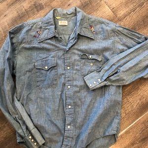 [Vintage] Rodeo Denim